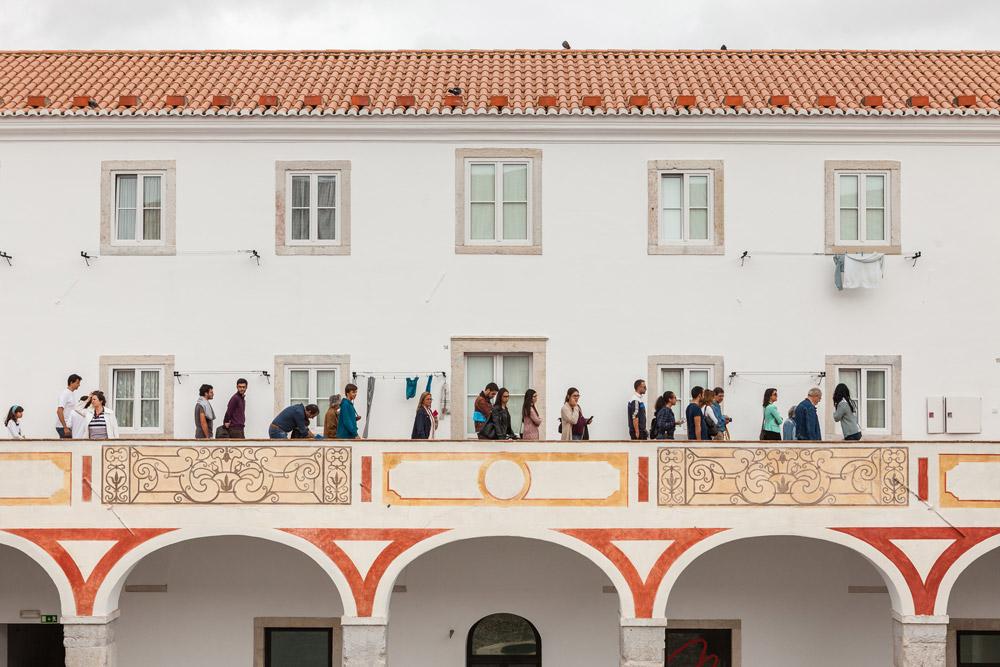 Convento das Bernardas - Museu da Marioneta  © Francisco Nogueira