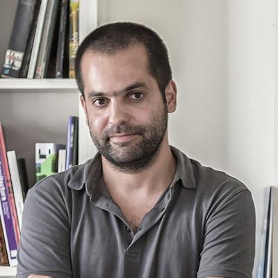 Tiago Mota Saraiva @FG+SG