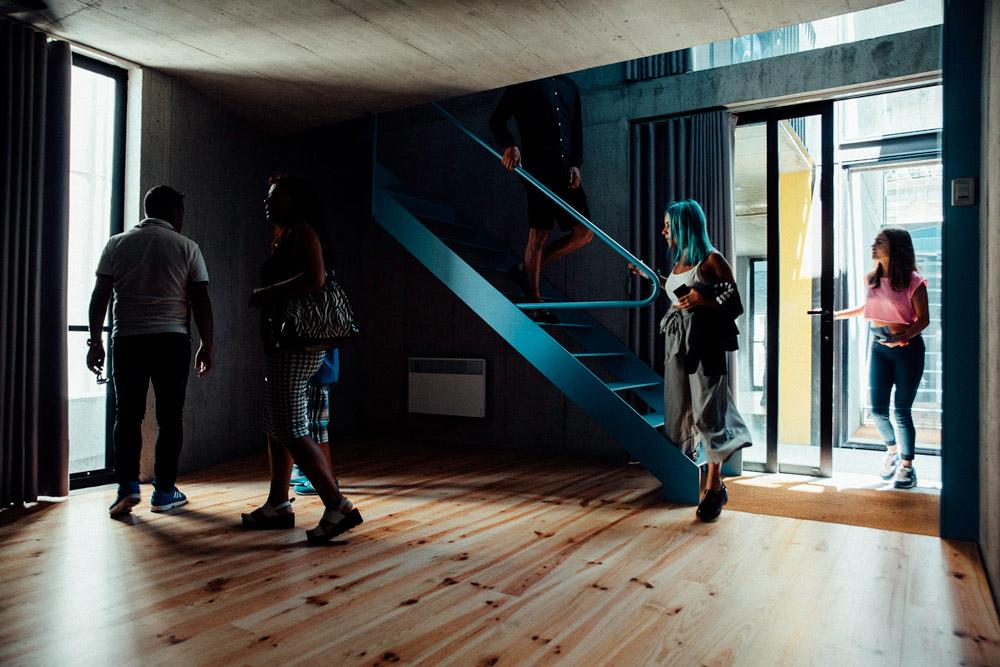 Casa Breiner 310  © Pedro Sadio