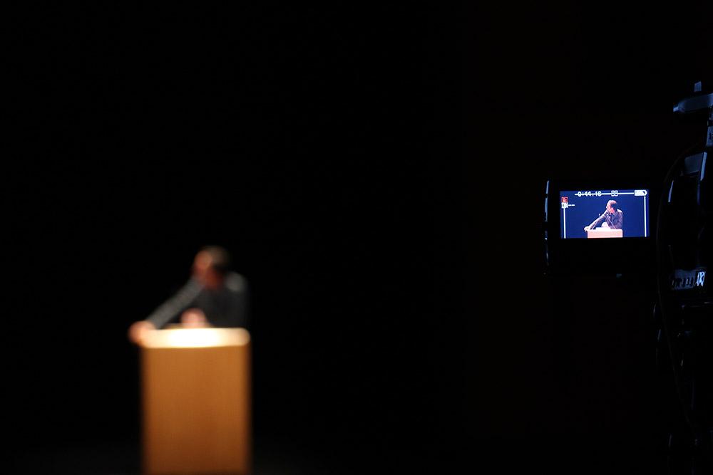 Distância Crítica | MVRDV, Jacob van Rijs  © Diogo Nunes