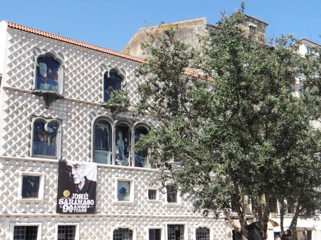 Casa dos Bicos – Fundação José Saramago