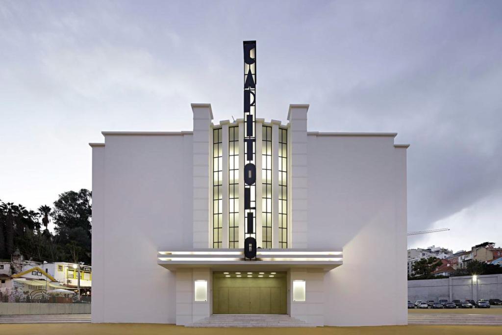 Cineteatro Capitólio – Teatro Raul Solnado