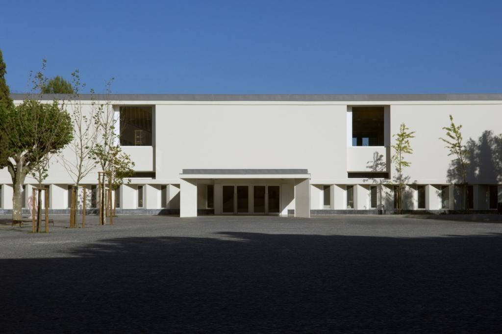 Escola Francisco de Arruda