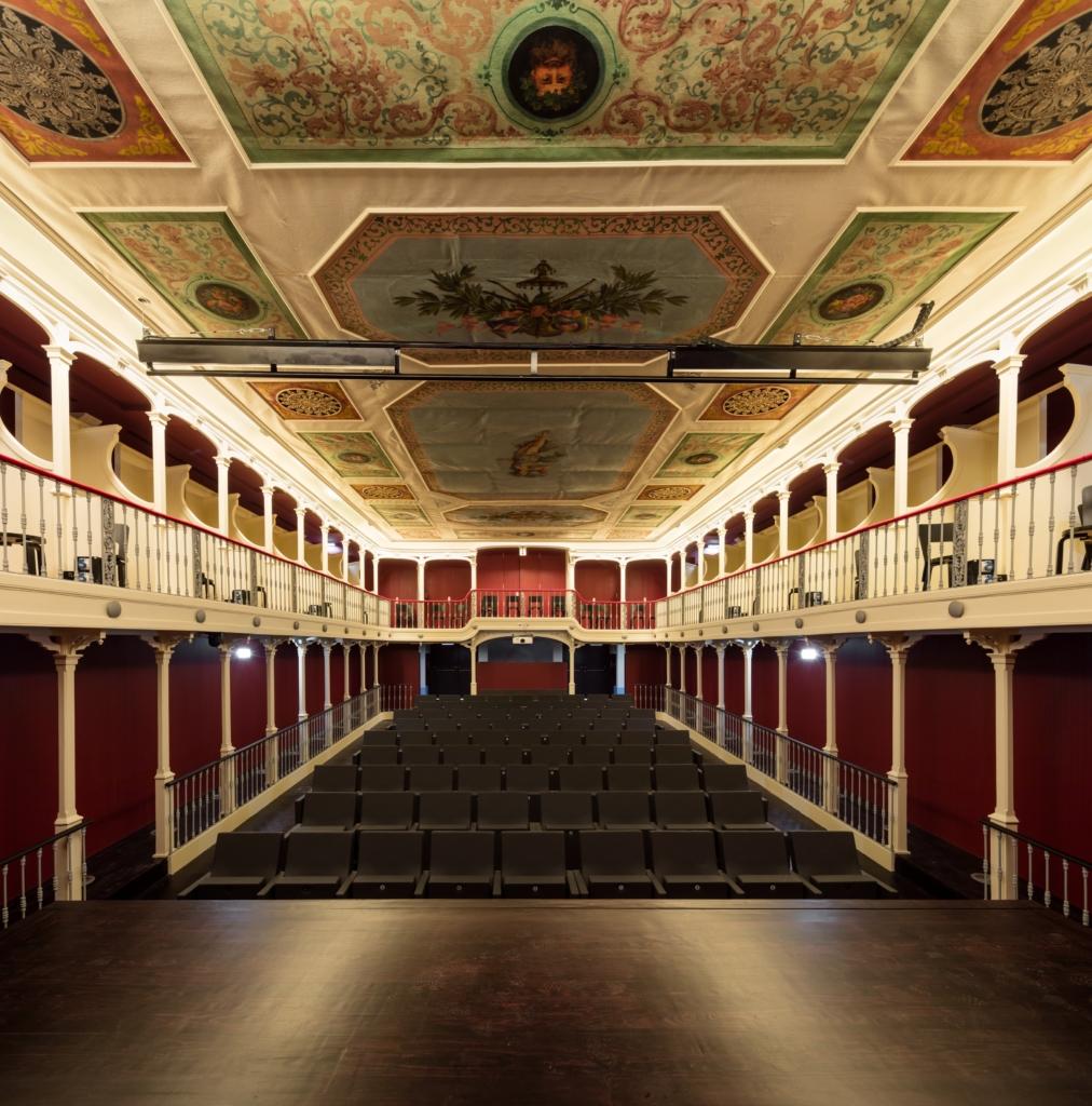 LU.CA – Teatro Luís de Camões