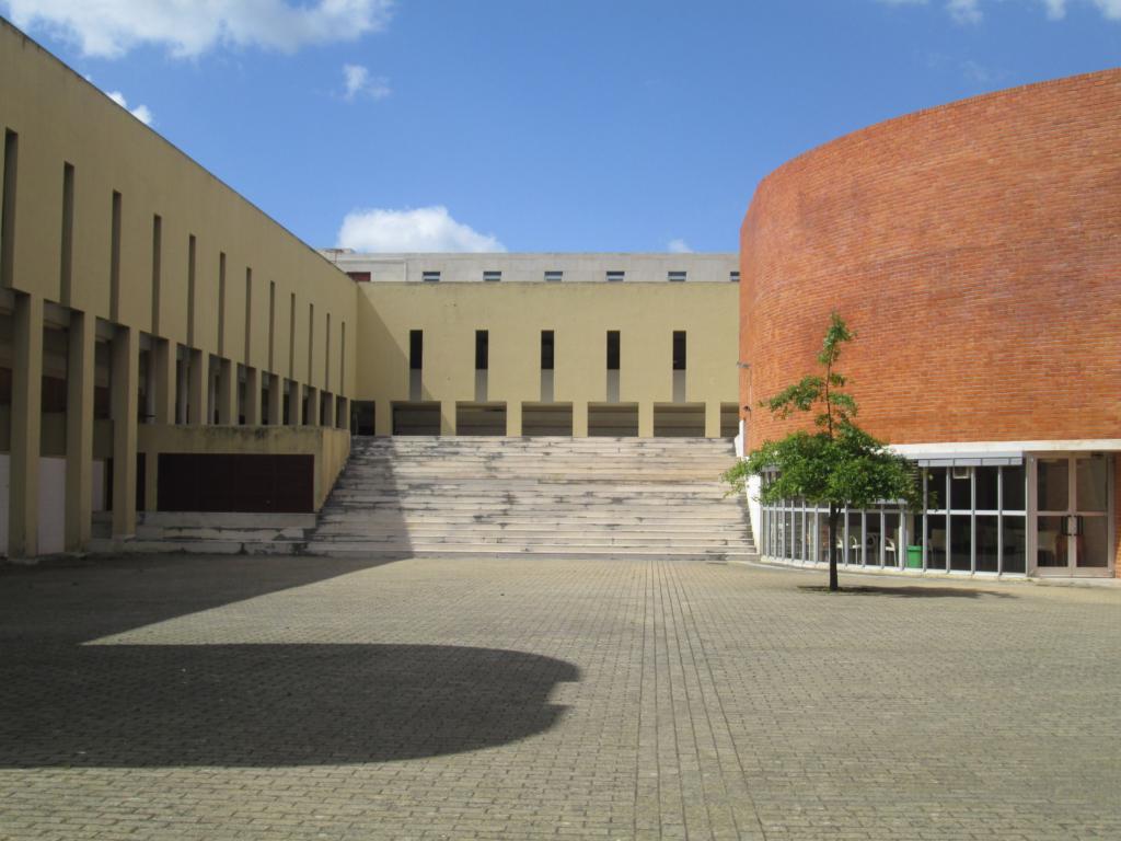 Faculdade de Psicologia e Instituto de Educação