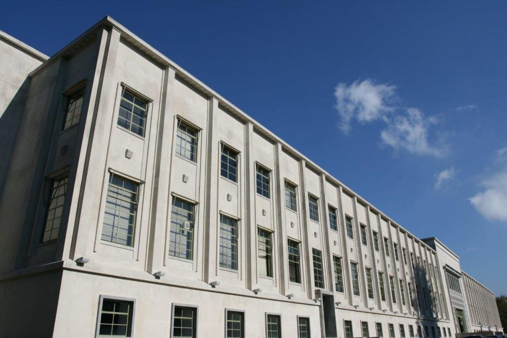 LNEC – Laboratório Nacional de Engenharia Civil