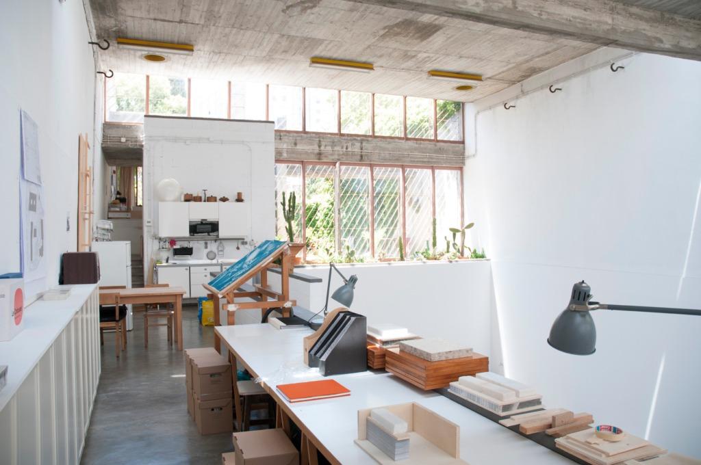 Atelier Fernanda Fragateiro