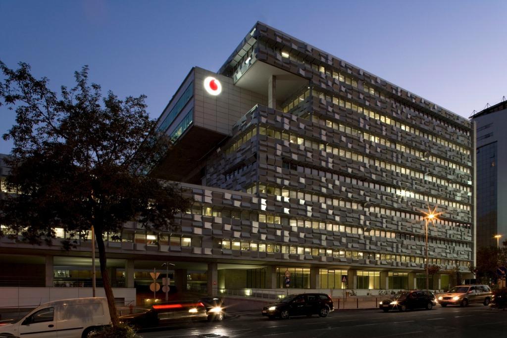 Sede da Vodafone