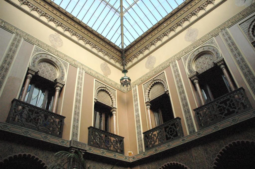 Palácio Alverca – Casa do Alentejo