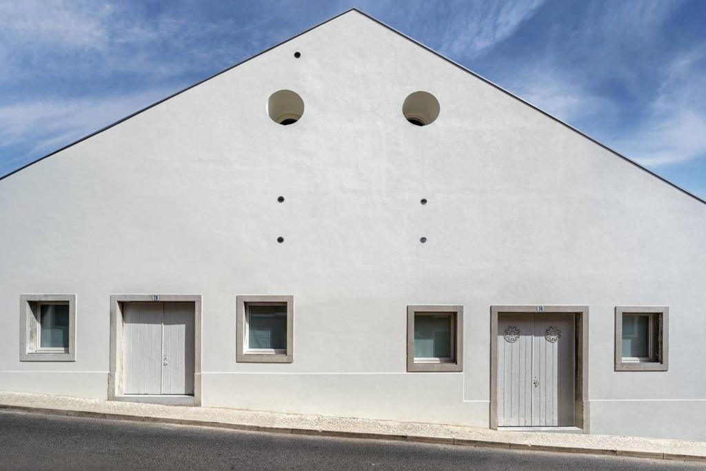 Casa-Atelier Inês Lobo