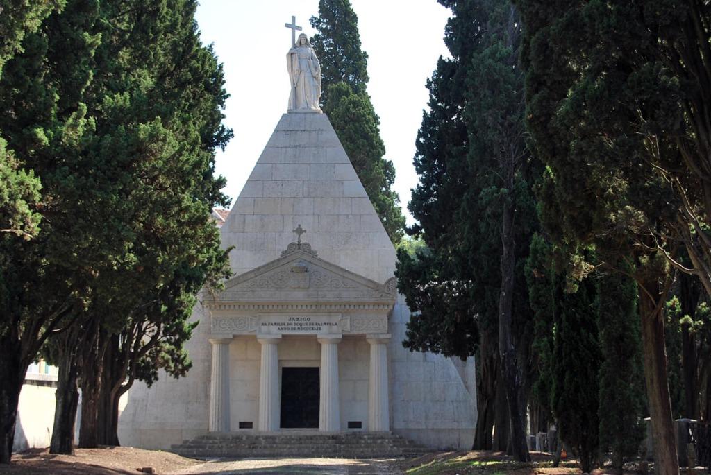 Cemitério dos Prazeres © CML