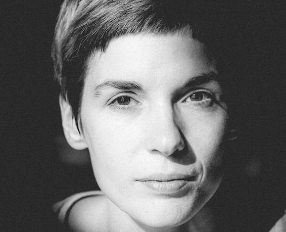 Lígia Soares © Estelle Valente