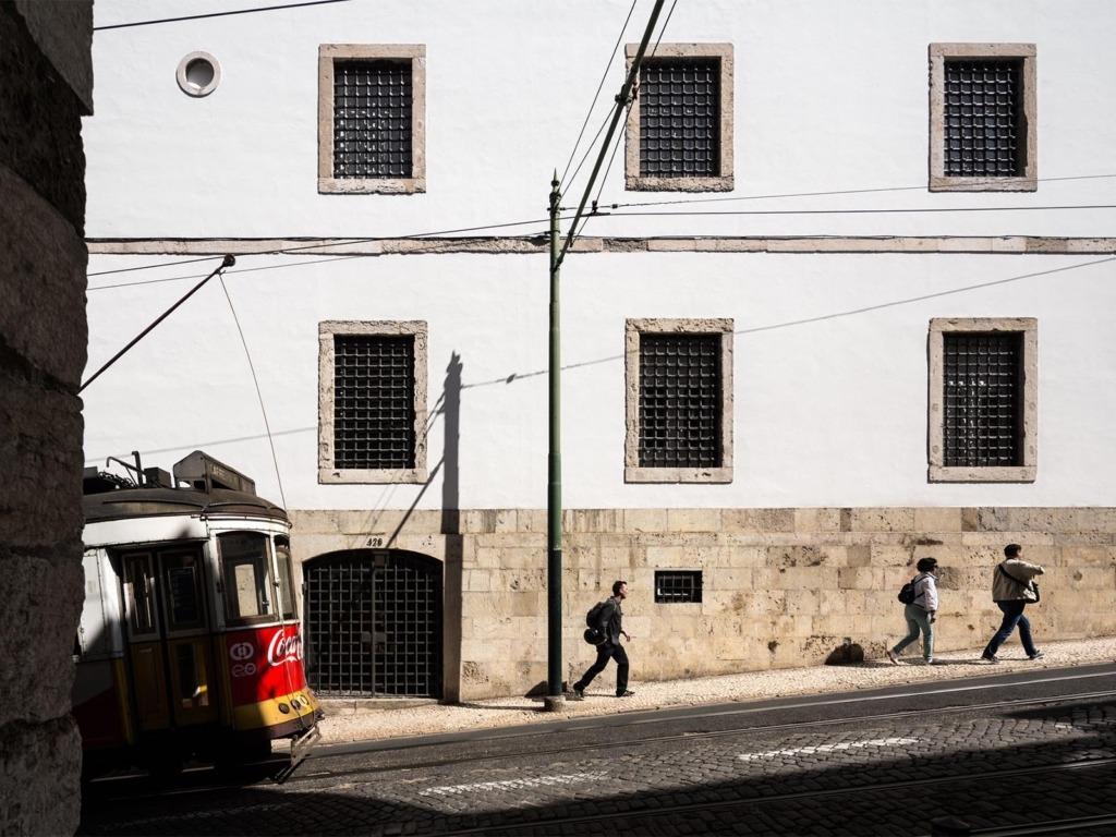 Aljube © FG+SG, Fotografia de Arquitectura