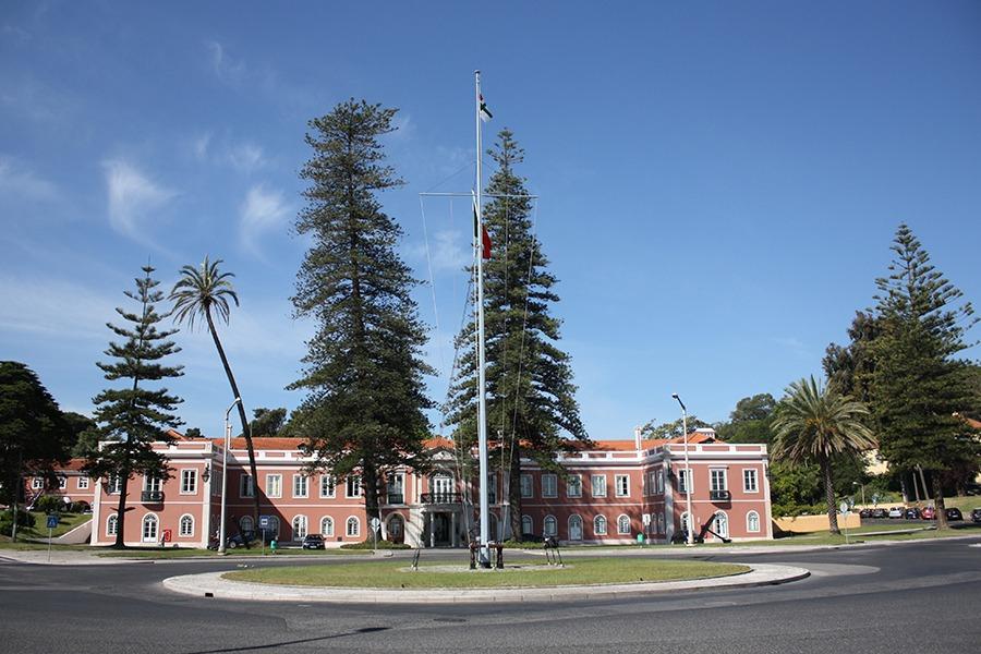 Palácio do Alfeite