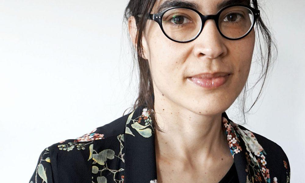 Susana Calo ©Susana Calo